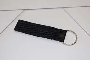DuraBand Stretching Strap [1SS]